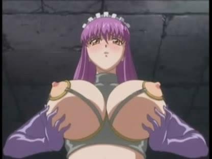 Bondage game breast expansion